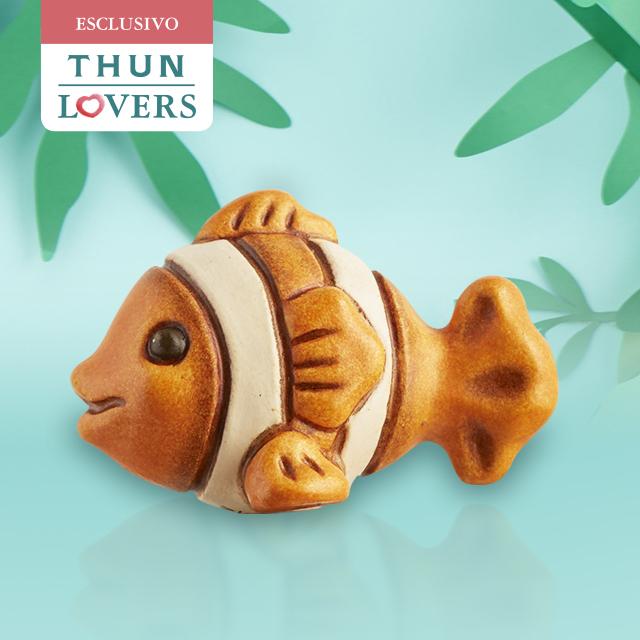 Thun Pesce Nemo Collezione D Amare Almanaquecuiaba Com Br